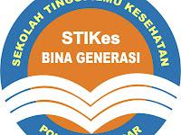 Profil STIKES Bina Generasi Polewali Mandar