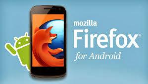 firefox browser apk terbaru