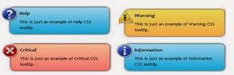 Membuat Tooltips Keren Dengan CSS3