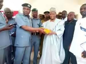Customs seizes 92 wraps of marijuana in Sokoto