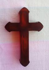 Νικήστε το κακό με τον Τίμιο Σταυρό