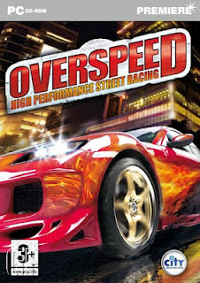 Overspeed – High Performance Street Racing Mediafire