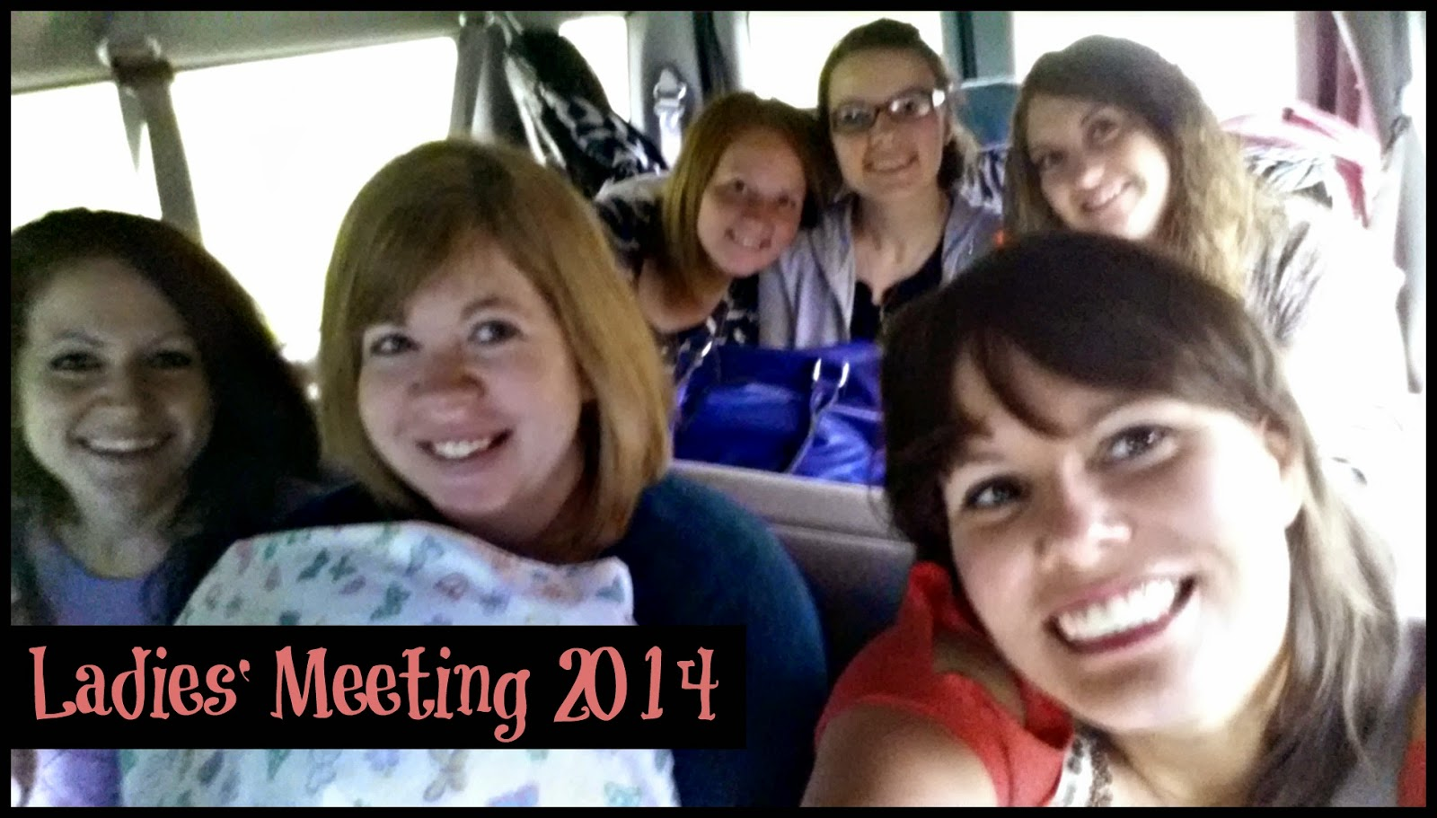 Ladies' Weekend | #ladiesmeeting #churchretreat #weekendfun