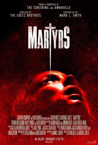 Martyrs Legendado
