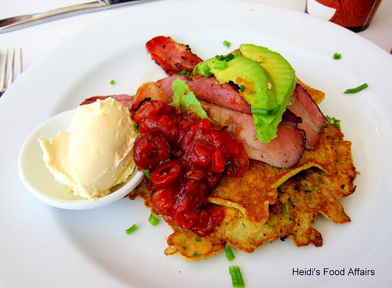 Hummingbird Coffee Re:Start   Heidi's Food Affairs
