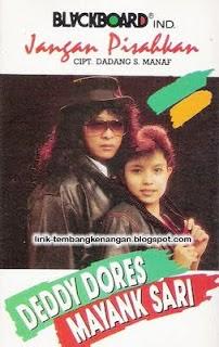 Deddy Dores feat Mayank Sari - Jangan Pisahkan
