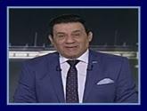 - برنامج مساء الأنوار مع مدحت شلبى حلقة الثلاثاء 21-3-2017