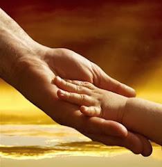 Nacer de nuevo de la mano de Dios.