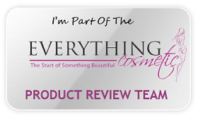 Member of Everything Cosmetics