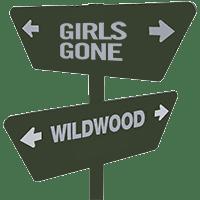 Girls Gone Wildwood logo