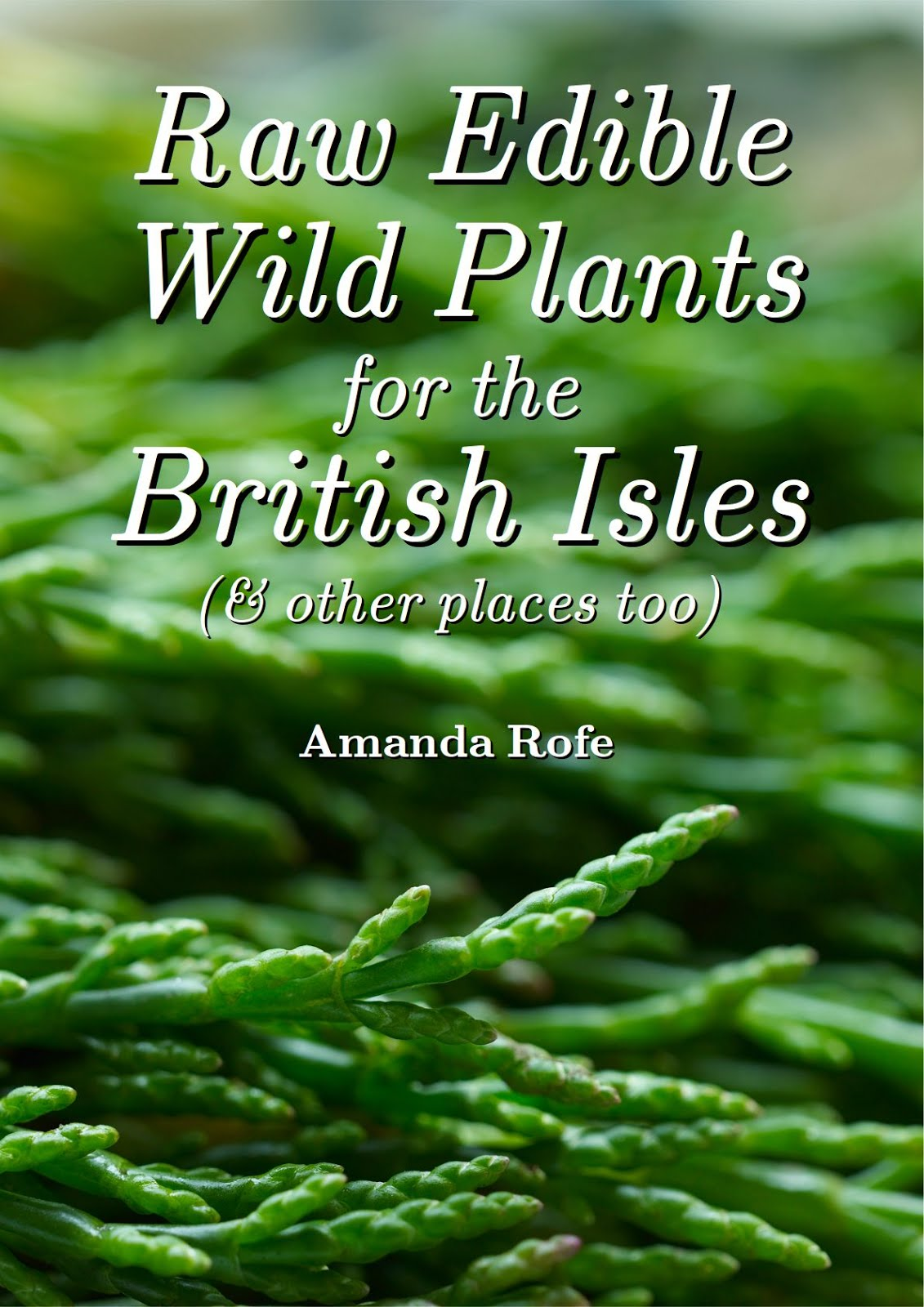Edible plants for the UK