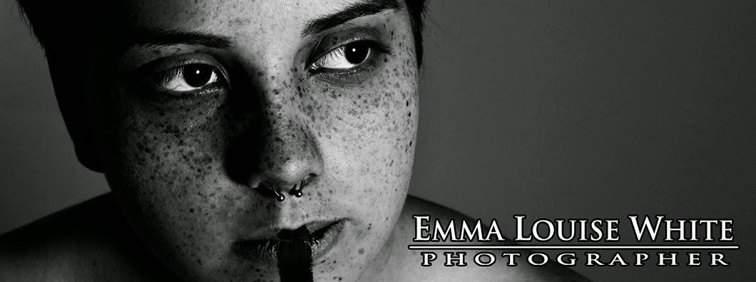 Emma Louise White - Photographer