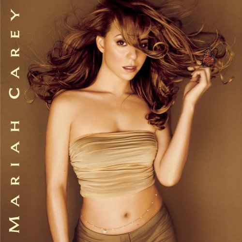 Mariah Carey-Butterfly