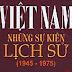 Đôi Điều Lạm Bàn Về Lịch Sử Việt Nam Hiện Đại Từ Sau Tháng 8/1945 - Bài 5&6