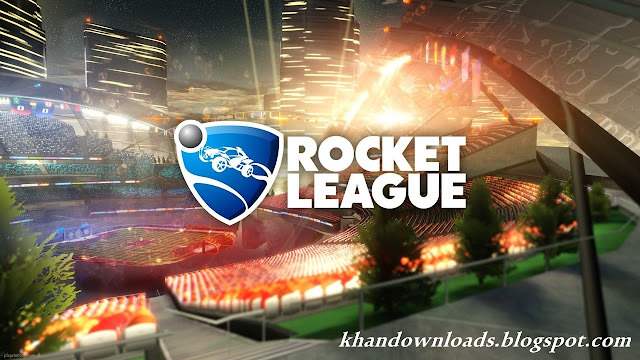 Rocket League PC Game