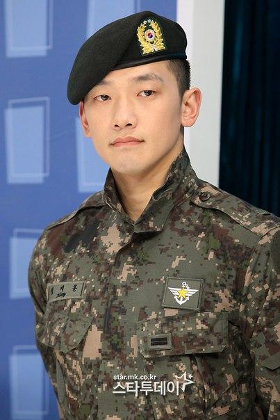 Берут ли в армию корейцев