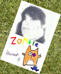 ICL - Zombie Hamster