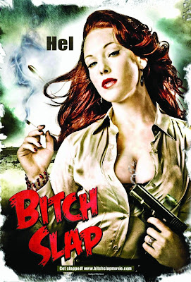 Watch Bitch Slap 2009 BRRip Hollywood Movie Online | Bitch Slap 2009 Hollywood Movie Poster