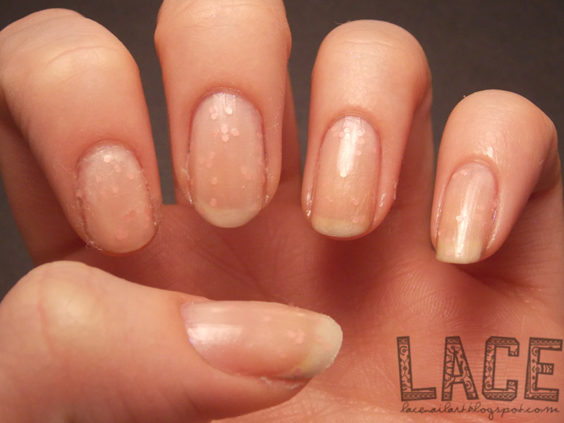 lace: a nail art blog: Pretty & Polished Mannequin Hands