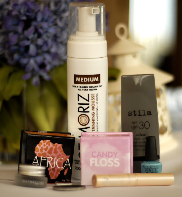 Favourite February Beauty Products