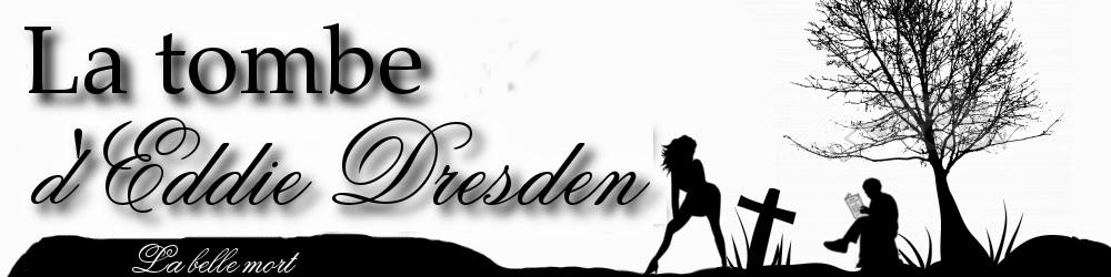 La tombe d'Eddie Dresden