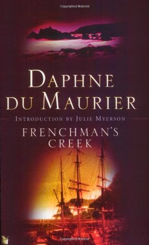Frenchman's Creek Daphne du Maurier novel Cornwall romance historical fiction