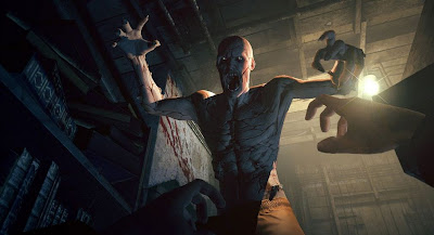 Outlast Screenshots 1