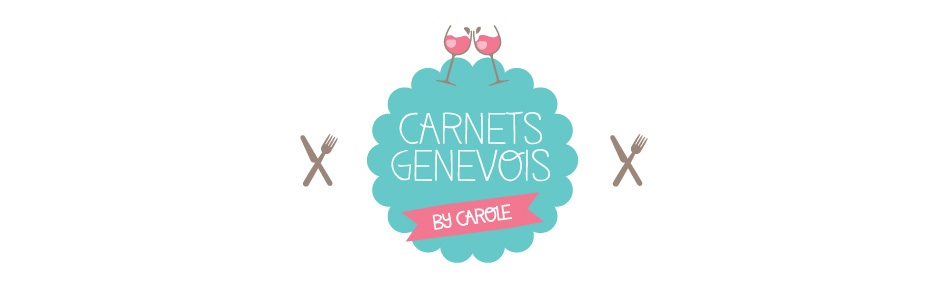 Carnets Genevois By Carole