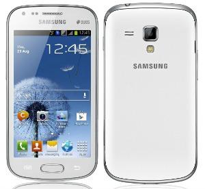 Samsung Galaxy Duos S7562