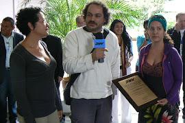 Reconocimiento de RNV a La Mancha 2010