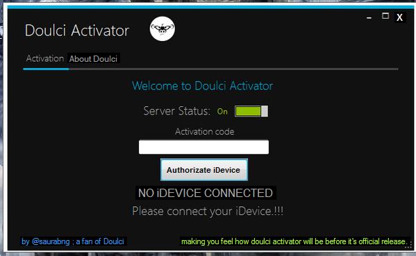 doulci activator app
