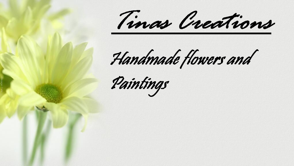 Tinas Creations