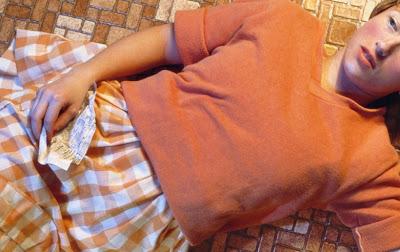 2 - Sin título #96, Cindy Sherman (1981) US$ 3,9 millones