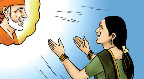 A Couple of Sai Baba Experiences - Part 703