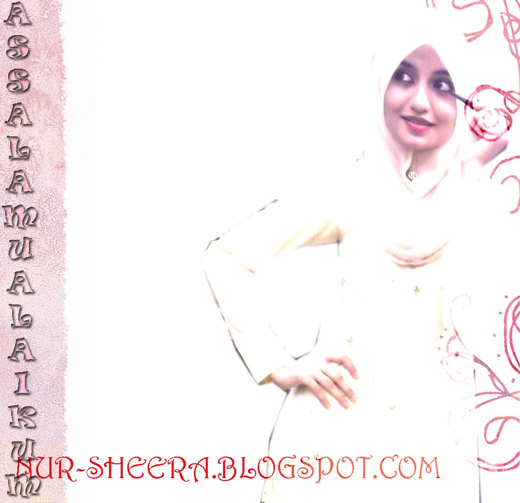 Nur Sheera (adeq)