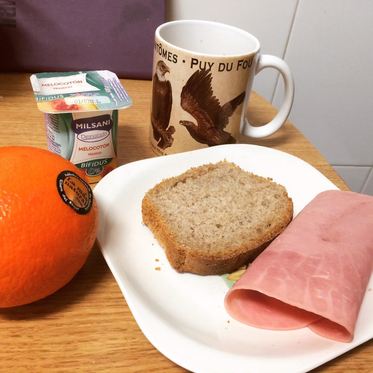 Adelgazar 10 kg comiendo bien el desayuno la clave del - Adelgazar comiendo mucho ...