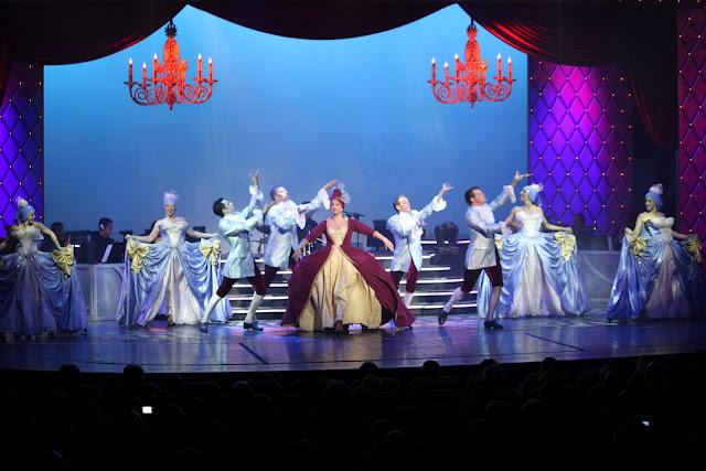 Royal Caribbean: audizione a Milano per i ballerini in crociera