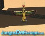 Solucion Ruins Escape 3 Guia