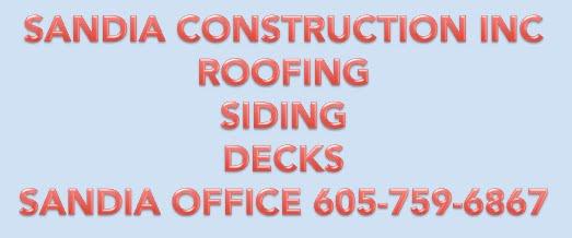 Sandia Roofing
