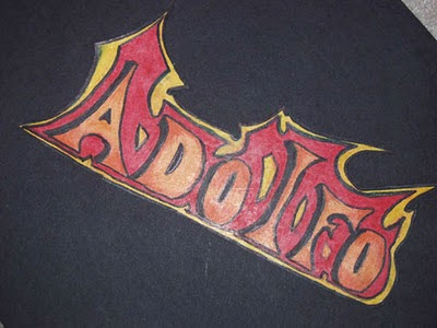 Graffiti-tag-Names-adolfo