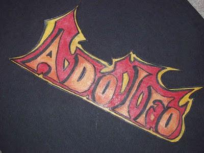 Graffiti-tag-Names-adolfo