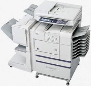 Tips Memilih Mesin Fotokopi untuk Usaha Percetakan