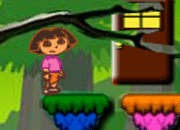Dora and Forest Adventure