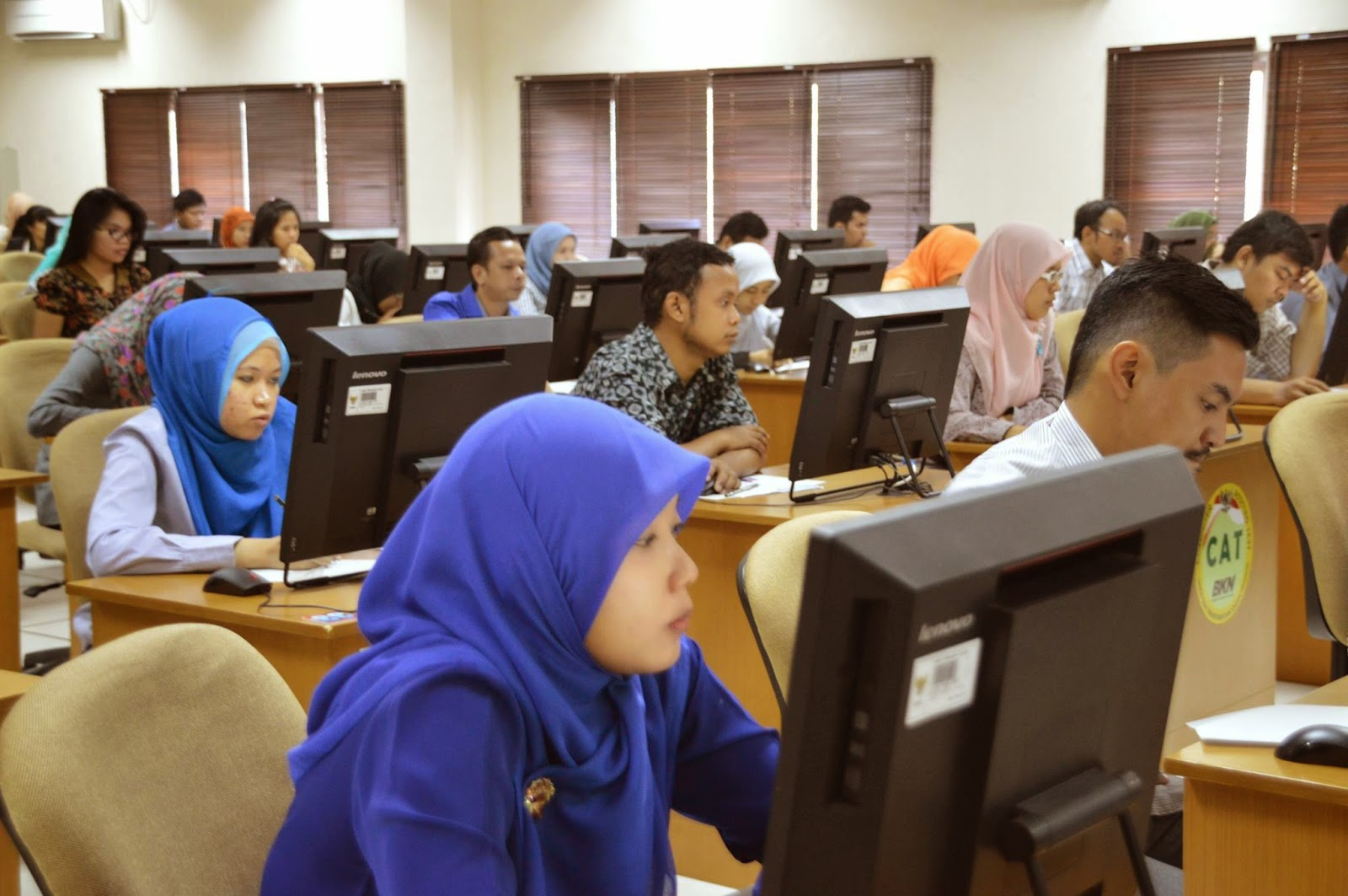 Bang Imam Berbagi Ini Passing Grade Cpns 2014