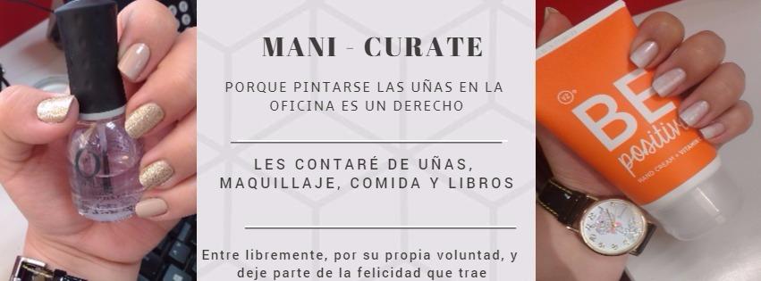 Mani - Curate ♥