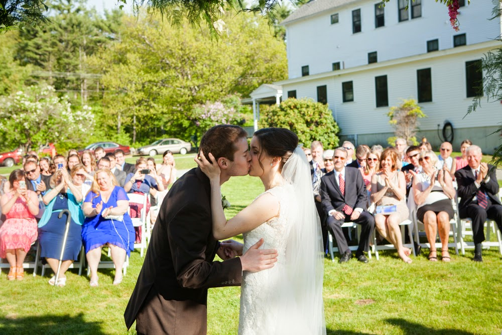 Boro Photography: Creative Visions, Sneak Peek, Kari and AJ, Intimate Rustic Wedding at Woodbound Inn, New England Wedding and Event Photography