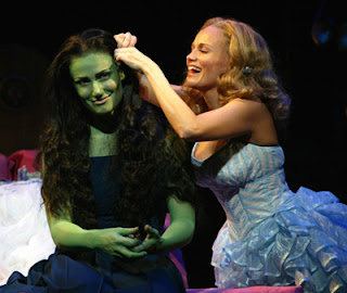 Wicked The Musical Coming to Singapore