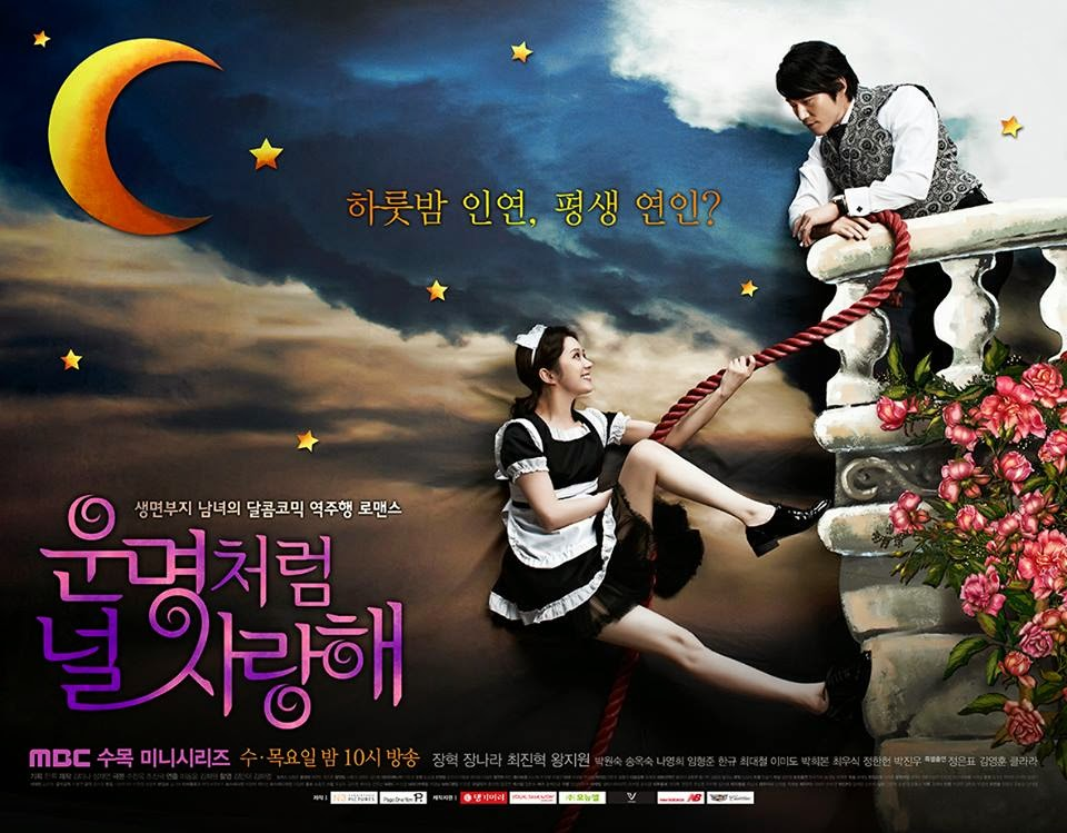 Subtitle Indonesia Fated to Love You