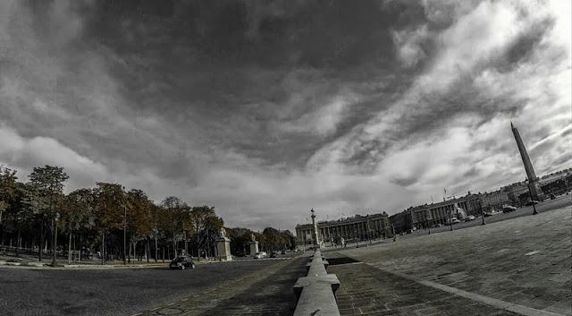 Plaza de la Concordia (Paris)