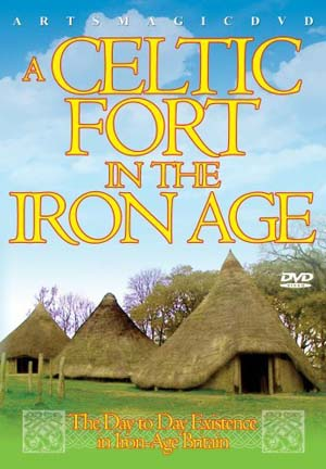A Celtic Fort In The Iron Age (2009)